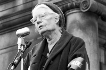 Dorothy Day - Getty Images
