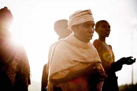 Nikole Lim - Part 6 Rwanda