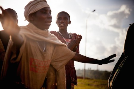 Nikole Lim - Rwanda Part 6 - 3