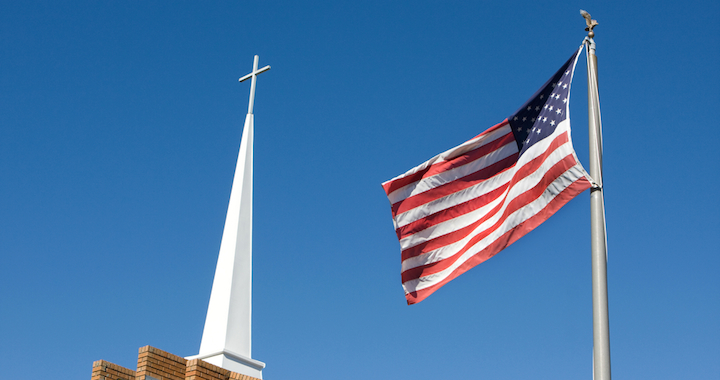 the separation of church and state relating to religion and day to day life Great issues of the day, and tried to discuss how religious the relationship between church and state can be the separation of church and state has.
