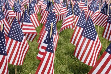 Three Questions for Memorial Day