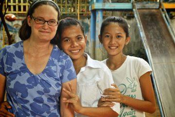 Orphanage Tourism - Photo from John McCollum