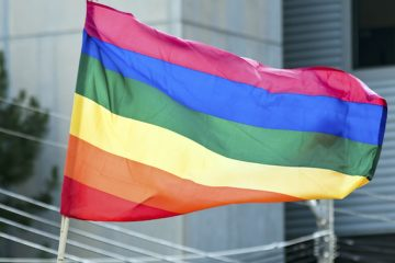 Should a Church Split Over Gay Marriage?
