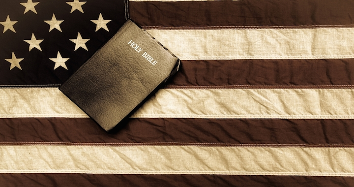 Joseph Mattera on The Kingdom of God vs. Christian Nationalism (Part 1)