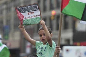 War is Abortion - Pro-Lifers should care about Gaza
