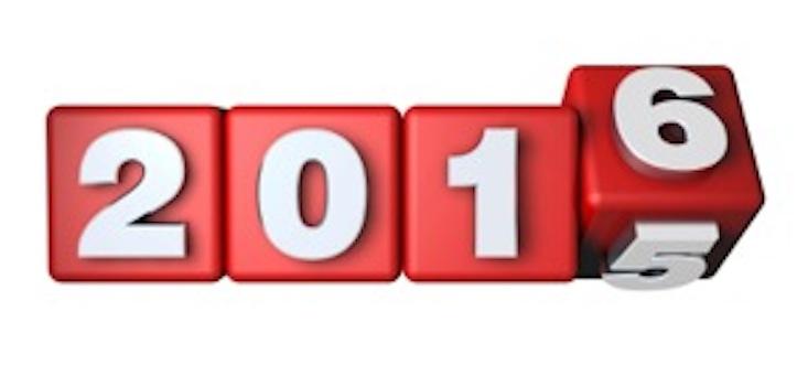16 Hopes for 2016 - Red Letter Christians