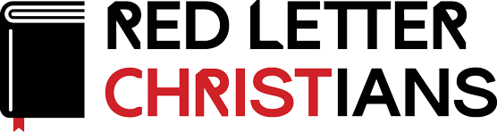 Red Letter Christians logo