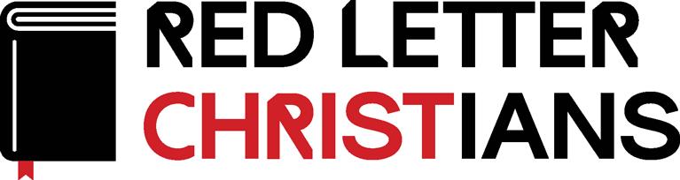 Red Letter Revival.Red Letter Revival Red Letter Christians