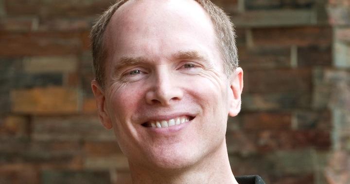 Kevin Palau