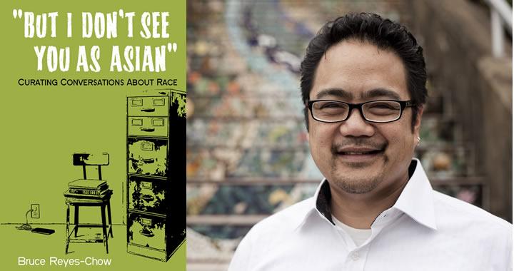 Bruce Reyes Chow