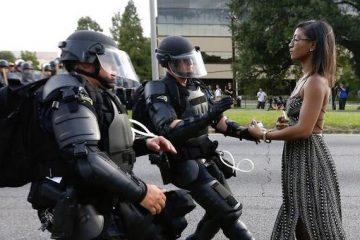 nonviolence_BLM