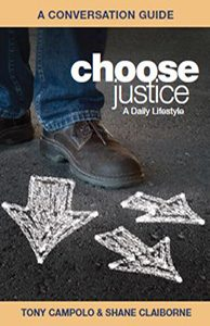 Choose-Justice DVDs