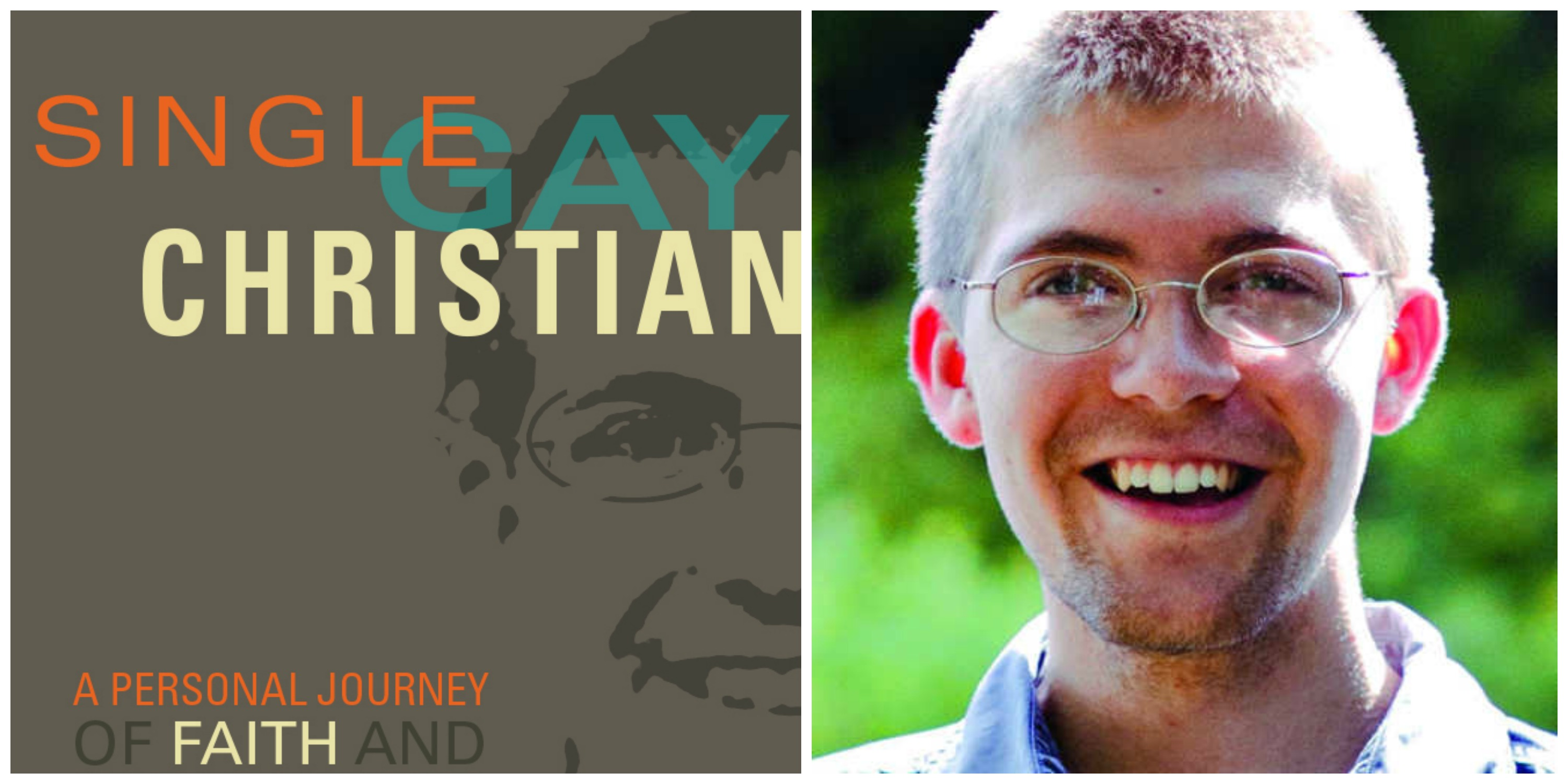 Reformed Theology InterVarsity Offers the World a Gay Saint?  Calvinism