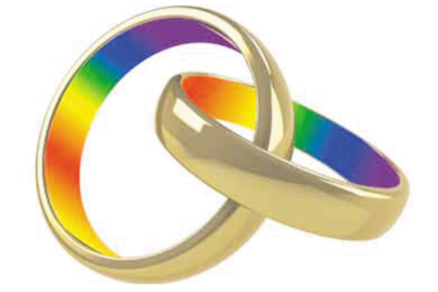 Gay And Lesbian Wedding Bands 57 Cool Covenant Fidelity An Interview
