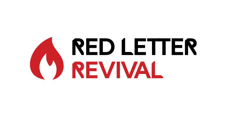 Red Letter Revival – Red Letter Christians