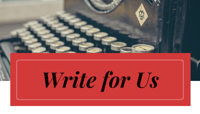 Write for Us – Red Letter Christians