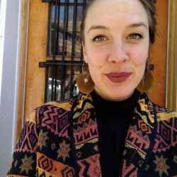 Kristen Snow photo