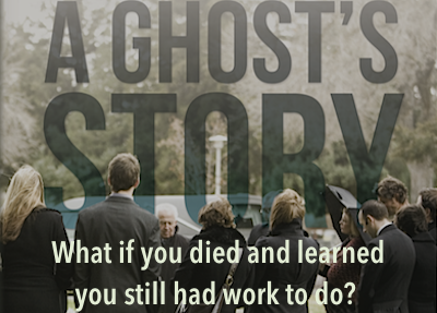 A Ghost's Story 400x250 Ad