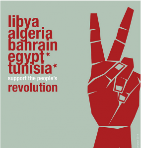 the arab spring a worldwide revolution Since 2011, the arab world has entered a revolutionary process that has left the political and cultural cards scattered on the table though islamist governments with conservative social agendas have come to power in tunisia, and already been knocked from the throne in egypt, the game is far from over.