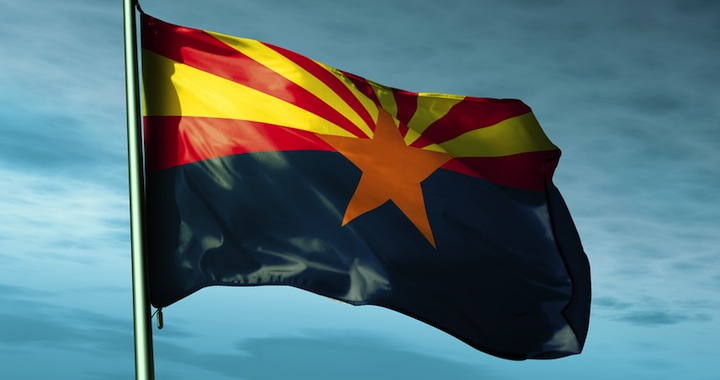 Arizona Discriminator