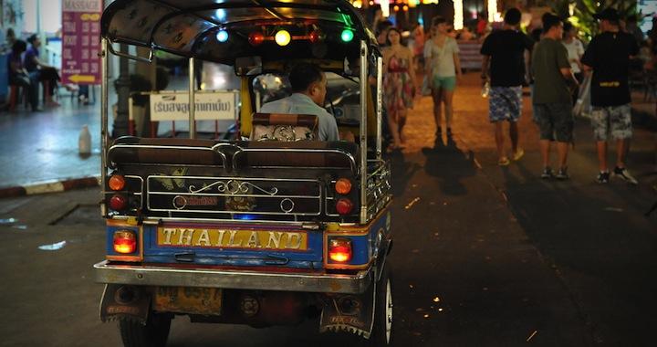 Bangkok New Friars