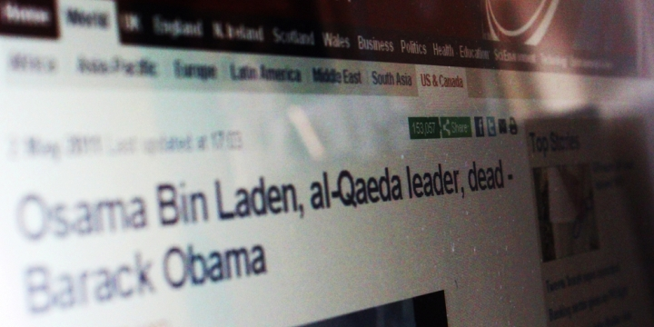 Bin Laden Death