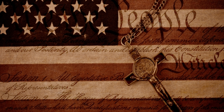 Once Upon A Christian Nation