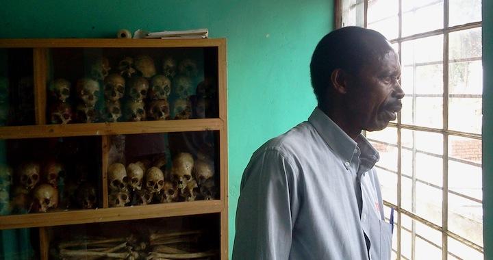 Rwanda Joseph Siaw