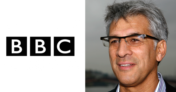 Steve Chalke BBC Interview