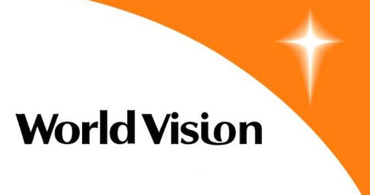 World Vision Tony Campolo