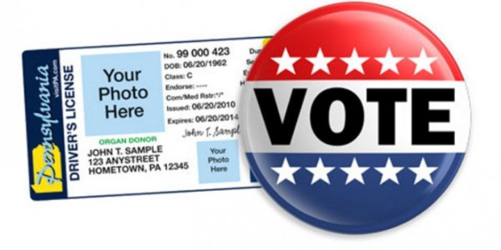 Pennsylvanias Voter Id Law 22812