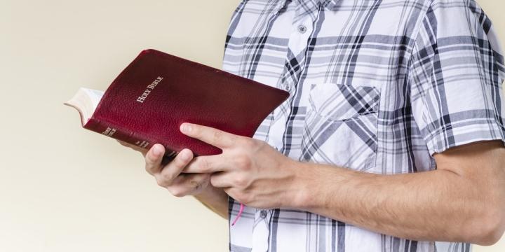 Preacher Cliche