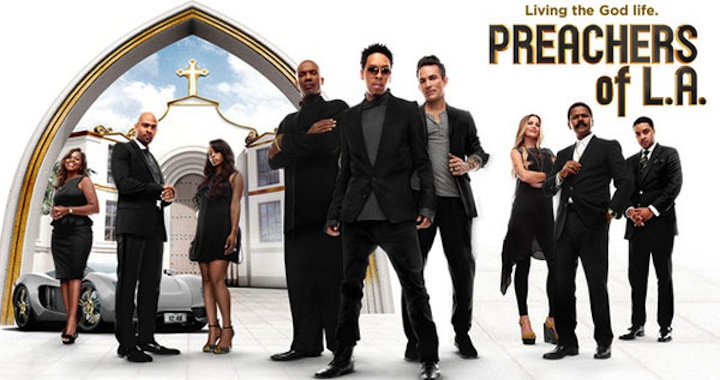 Preachers of LA (TV Series 2013– ) - IMDb